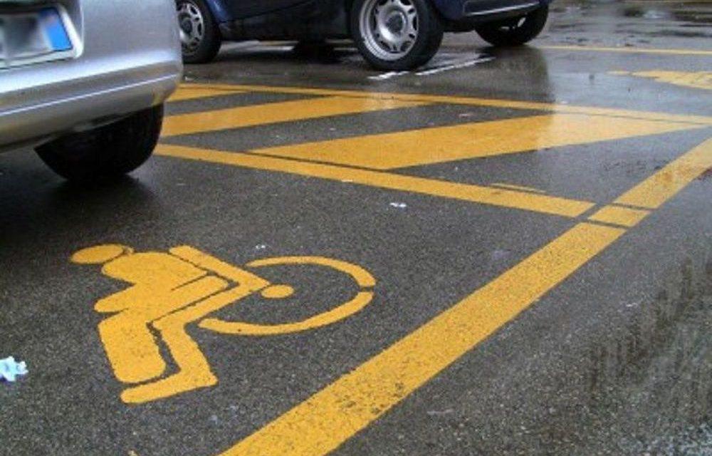 Mobility App: Contrassegni Disabili
