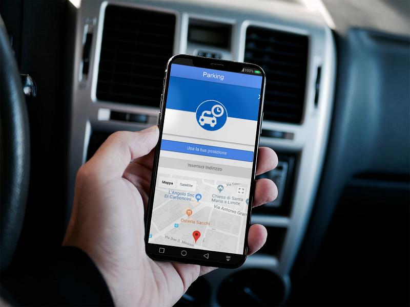 D-Pass Mobility App è disponibile su Google Play e Apple Store