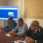 D-PASS, conferenza stampa di presentazione della nuova gestione della sosta a Chiavari
