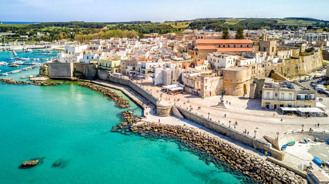 D-Pass è attiva anche a Otranto