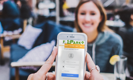 SiPark, su tecnologia D-Pass, da oggi è attiva a Siena