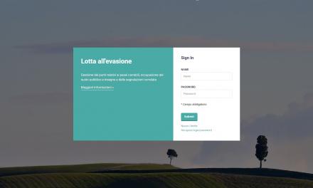 """Mobility App 2.0, rilasciata anche la nuova realease della """"lotta all'evasione"""""""
