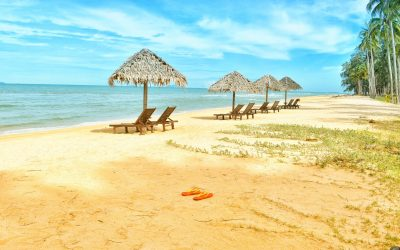 Prenotazione accesso a spiagge o aree pubbliche